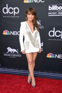Client of Jazz, Paula Abdul